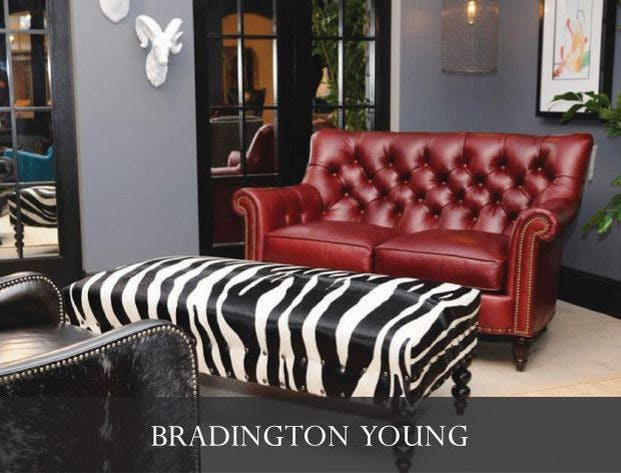 Bradington Young Catalog