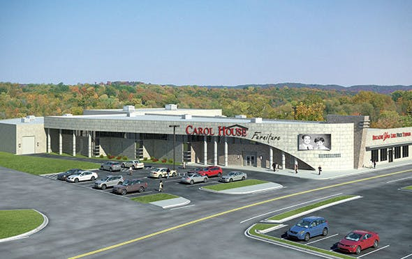 Valley Park MO Furniture Store