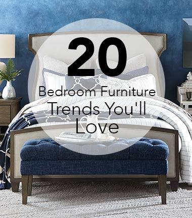 20 Bedroom Trends   EBook Banner