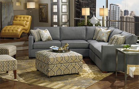 Better Homes and Gardens Sectional