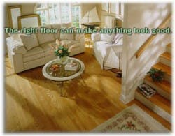 Our Flooring Selections