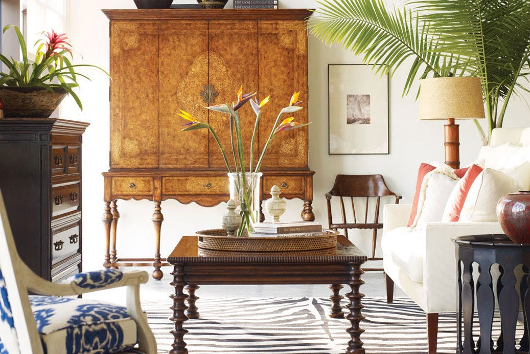 Jonathan Charles Takes Pride In Recreating The Finest European Antiques  With Style And Precision. Drawing Inspiration From Centuries Old  Woodworkers, ...