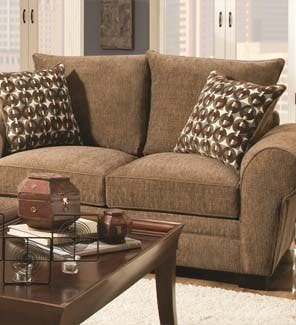 Living Room Loveseats