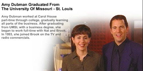 History Carol House Furniture Valley Park Mo 63088