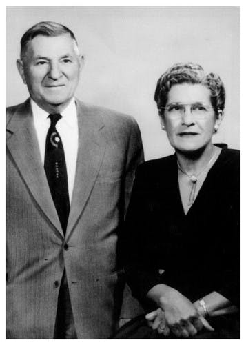 EMW Carpets And Furniture Had A Very Modest Beginning. The Founder,  Englebert H. Wagenblast, Began Selling Carpets In 1922. He Had An Office In  Downtown ...