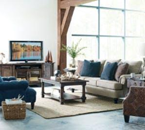 EMW Carpets Furniture