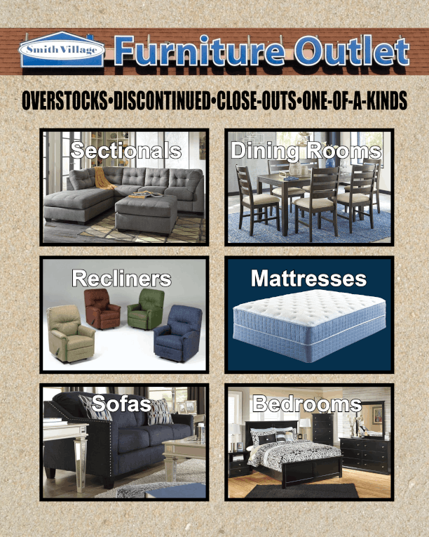 Outlet Smith Village Home Furnishings Jacobus Pa 17407