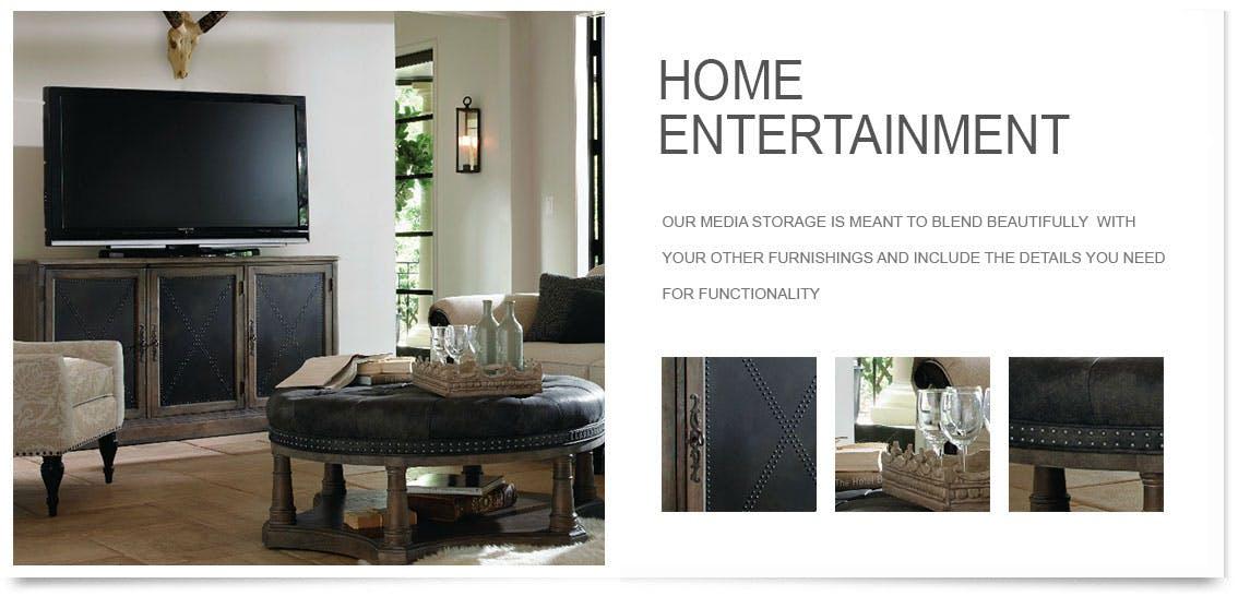 Home Entertainment Furniture | Star Furniture | Houston, TX ...