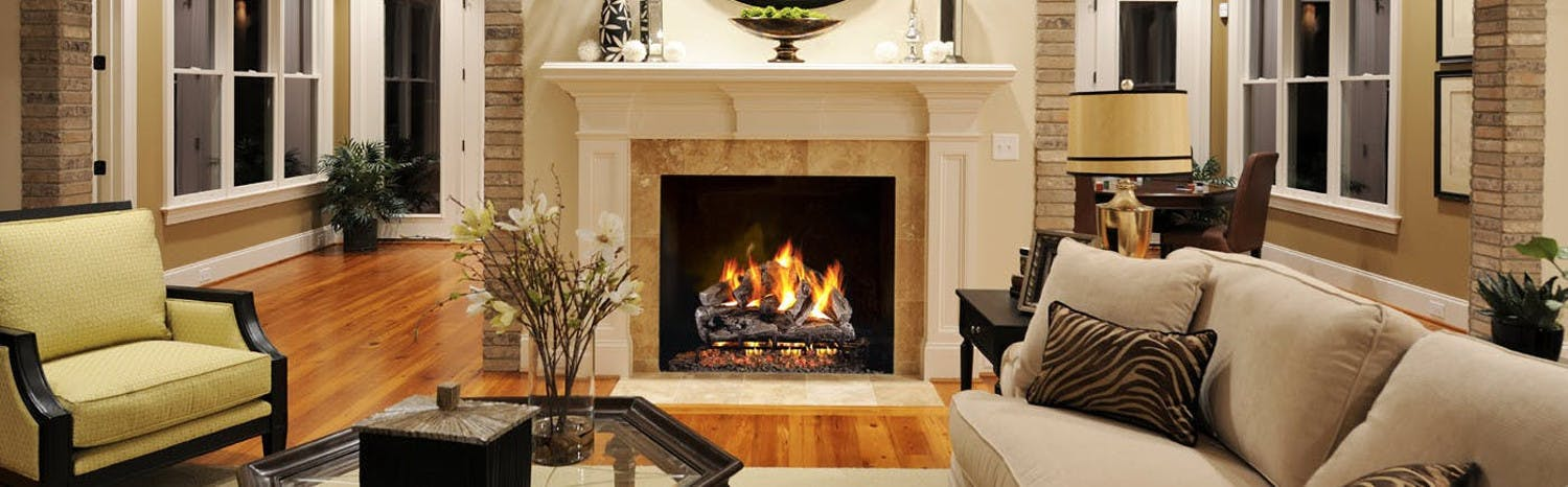 ... Outdoor Fireplaces · Room Planner · Promotions · Stores. Gas Fireplace