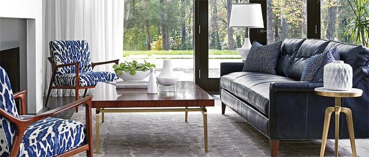 Uptown Modern. Gorman s Home Furnishings   Interior Design   Quality Furniture