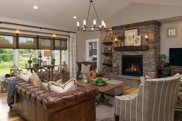 Window Treatments | Bennington Furniture | Bennington, VT, Vermont ...