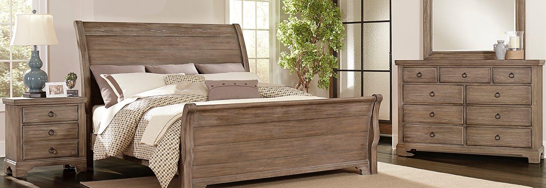 VaughanBassett Furniture Gallery Stores Hickory Furniture Mart - Vaughan bassett bedroom furniture reviews