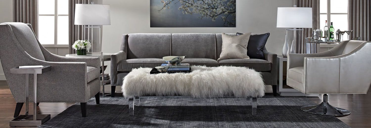 Mitchell Gold + Bob Williams Outlet | Stores | Hickory Furniture Mart