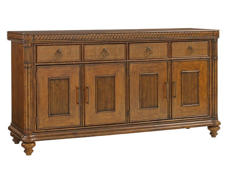 Chests And Dressers; Cabinets
