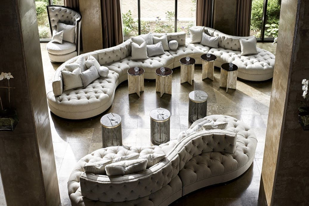 Find The Perfect Balance Between Casual And Elegance With Furniture From  Marge Carson. Marge Carson Fashions Furniture With The Assurance Of  Boldness, ...