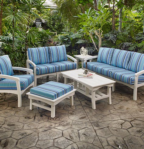 Browse Outdoor Living