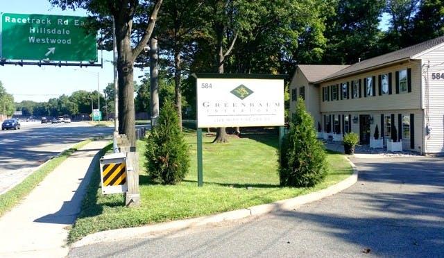 Our New Location In Ridgewood NJ
