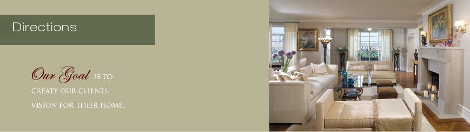 Elegant Greenbaum Interiors   Paterson, NJ Location