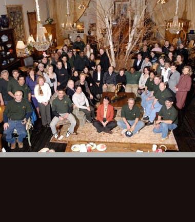 Greenbaum Interiors Traditions