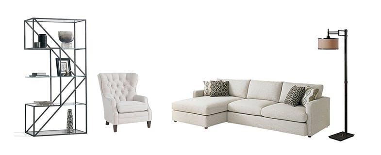 Living Room Furniture in Saginaw, MI | Art Sample Home