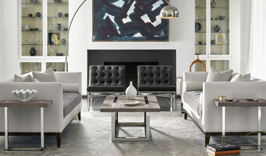 The Modern Collection | Sophisticated Style | Star Furniture