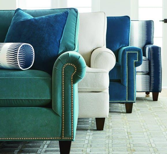 Superb Custom Upholstery