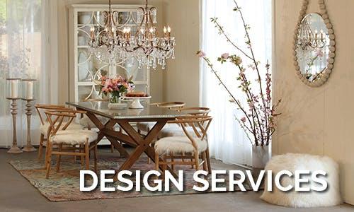 Beau Furniture Design Services