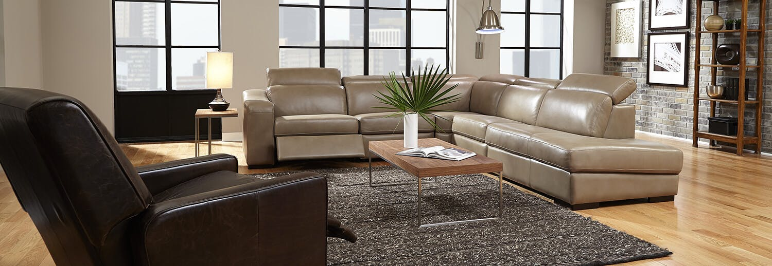 Palliser Furniture Gallery By Hickory Park
