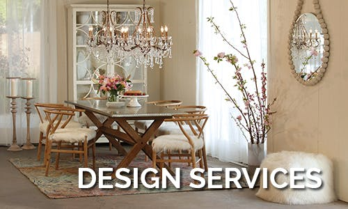 Gentil Furniture Design Services