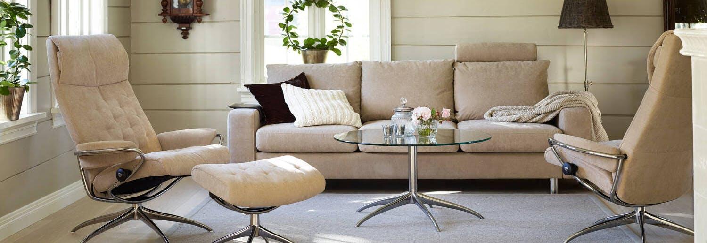 Beau Reflections Furniture