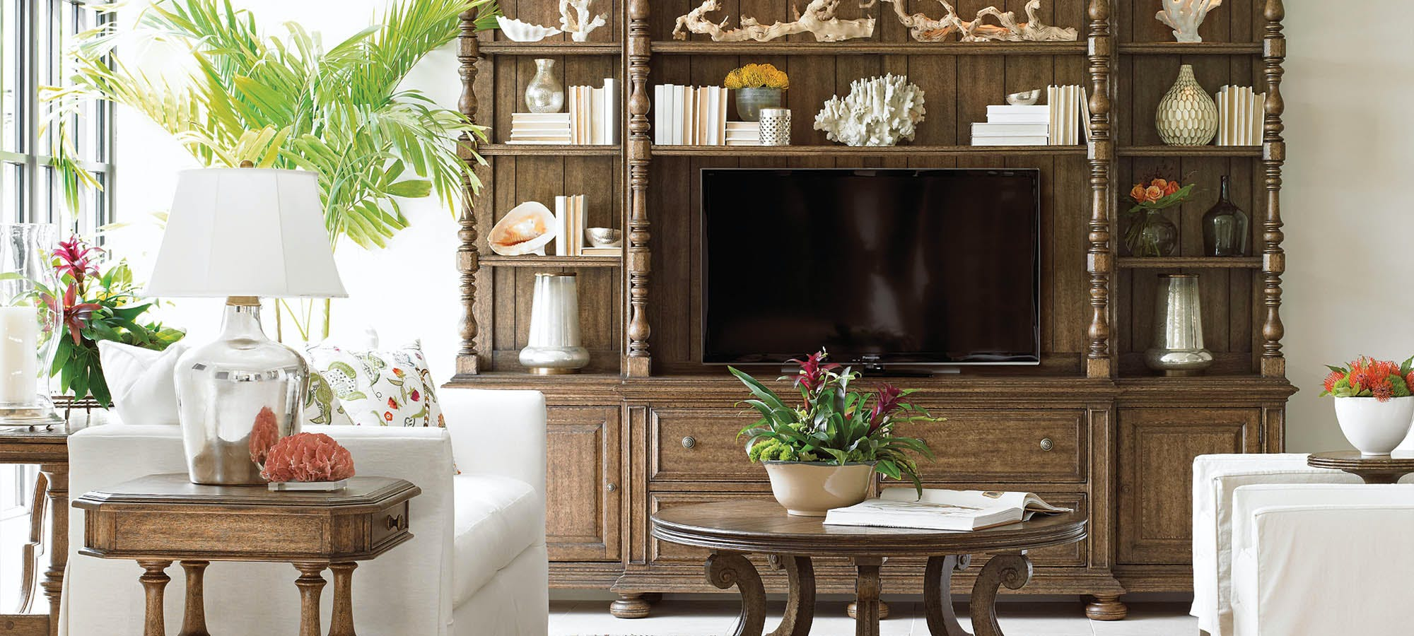 Shop For Home Entertainment Furniture In Cincinnati And Dayton OH