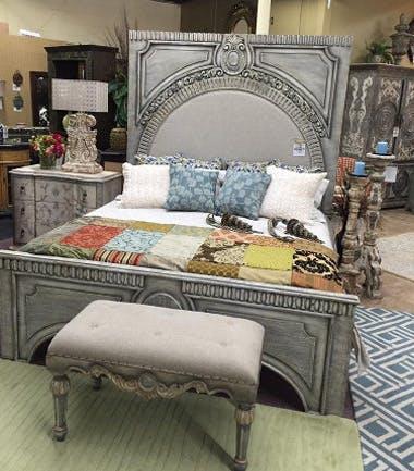 Shop Bedroom. New Look Furniture   Lake Charles  LA