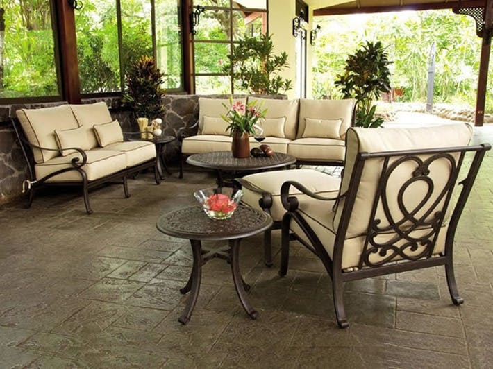 Outdoor Furniture Store Columbia Sc Tropic Aire Paito