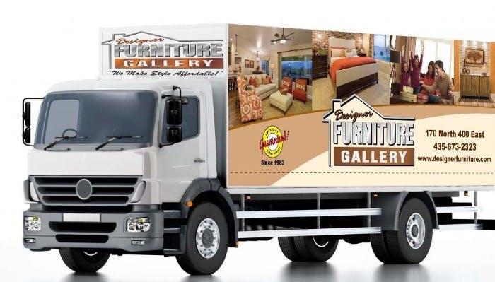 Furniture Delivery Services Designer Furniture Gallery