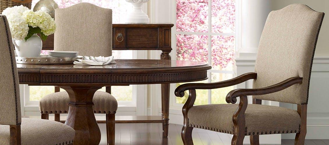Dining Room Inspiration | Gorman\'s | Farmington, MI, 48335