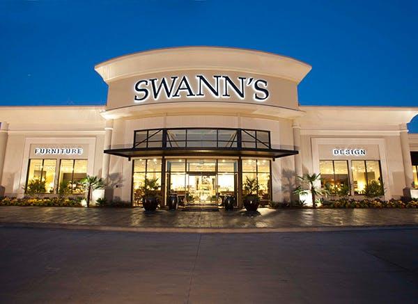History | Swanns Furniture | Tyler, TX, 75703
