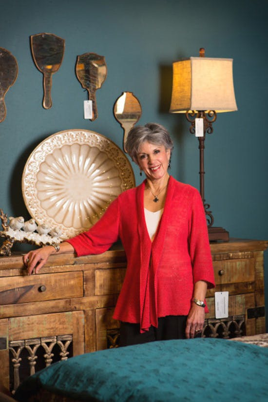 Patricia Grelling