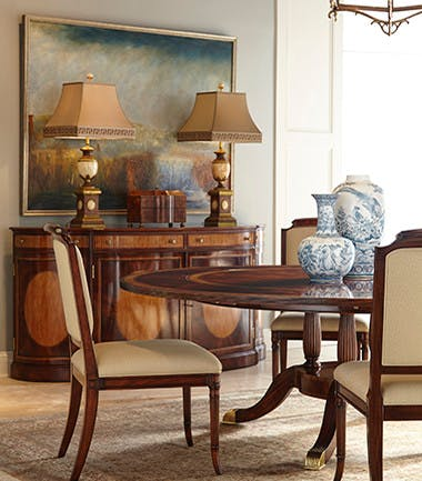 James Antony Home Furniture Store Dallas Furniture And Design