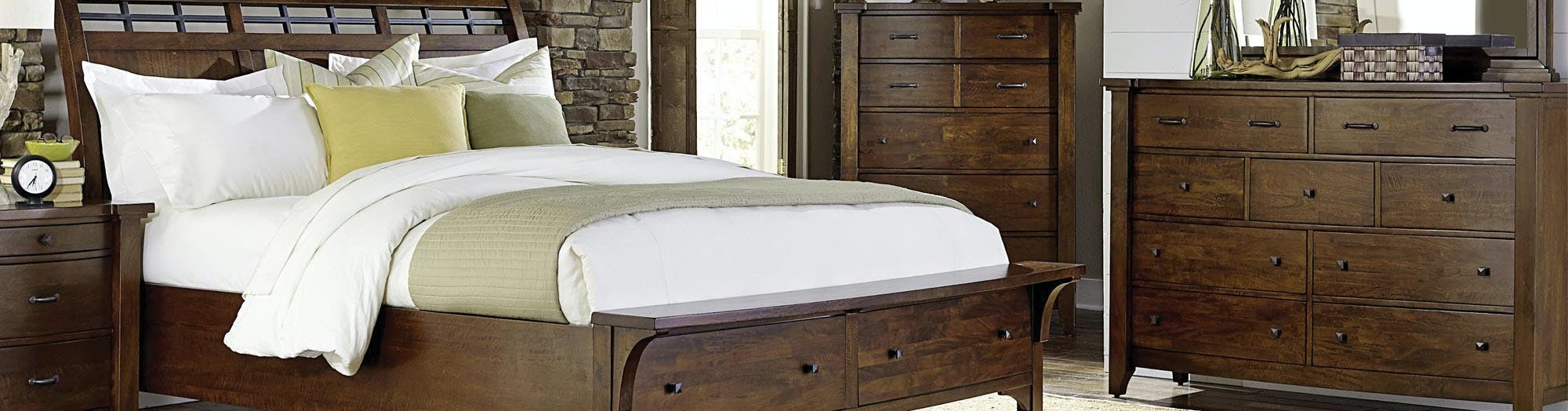 Bedroom | Furniture Fair | Cincinnati, Kentucky, Indiana