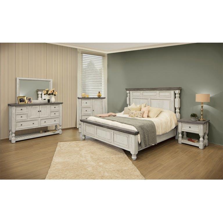 Bedroom - American Oak and More - Montgomery, AL