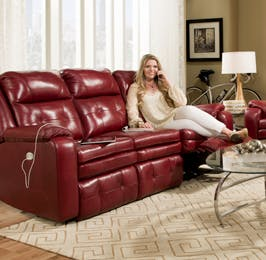 Accent Chairs Reclining Sofas