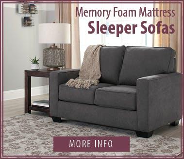 Beau Sleeper Sofa
