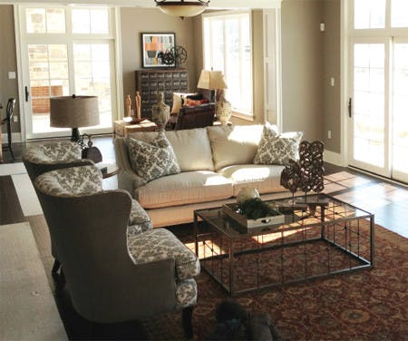 Amazing At Home Design Service. Your New Space