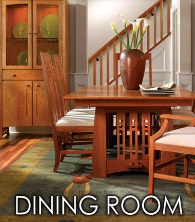Bon Shop Dining Room