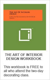 Art Of Interior Design Workbook