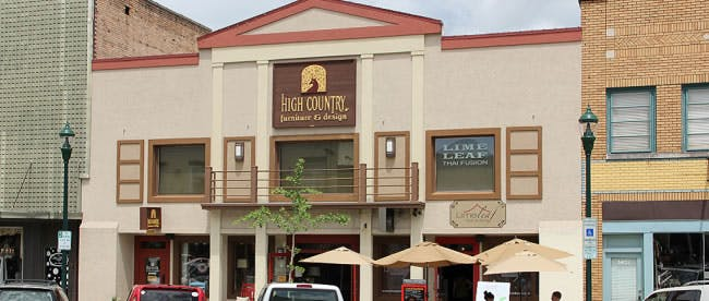 High Country   Hendersonville
