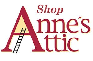 Annes Attic Logo