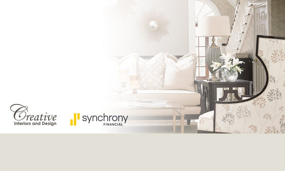 Ordinaire Synchrony Financial Financing