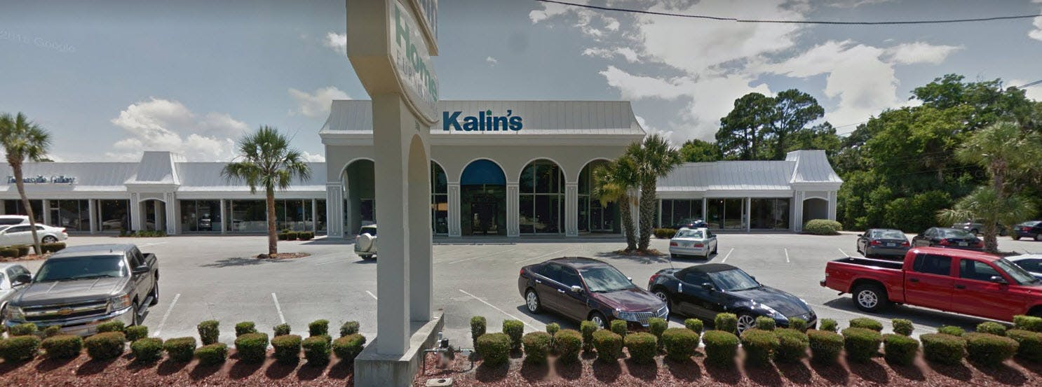 Founded In 1961 When Brothers Barry And Sidney Kalin Moved To Ormond Beach From Sarasota Ed A Location On Orange Avenue Daytona