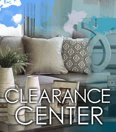 clearance center - Sample Furniture
